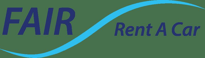 Fair Rent A Car Logo